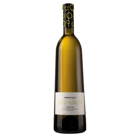 Vino blanco verdejo DO Rueda TUDANCA RUEDA