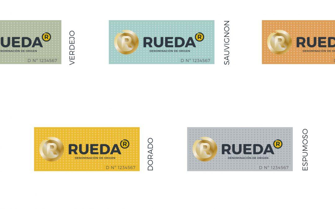 La D.O. Rueda presenta su nueva identidad corporativa